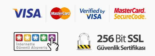 Güvenli Ödeme Sayfası - Bilgeweb 444 6 874
